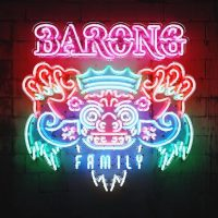 The Barong Family Album - ShockBlast