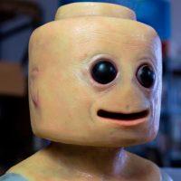 Real-Life LEGO Cosplay - ShockBlast