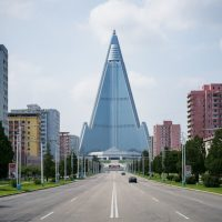 Symmetry of Pyongyang - ShockBlast
