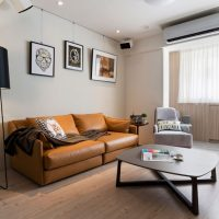 a 35-Year-Old Apartment in Taipei, Renovated - ShockBlast