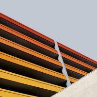 Geometric LA by Sallie Harrison - ShockBlast