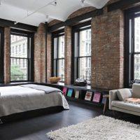 A Rugged, Rustic NYC Loft by Union Studio - ShockBlast