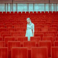 Maria Svarbova — photography - ShockBlast