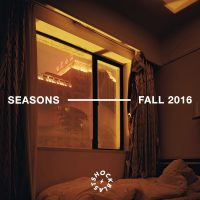 Seasons — Fall 2016 - ShockBlast