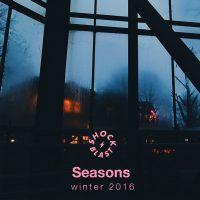 Seasons — Winter 2016 - ShockBlast