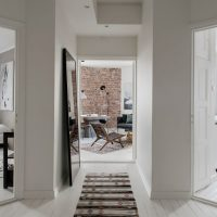 Minimalist Monochrome apartment in Helsinki - ShockBlast