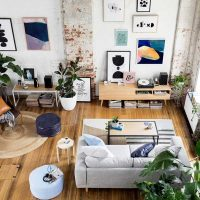 A 1887 Warehouse Apartment in North Melbourne - ShockBlast