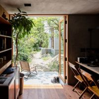 Photographer's house in Japan - ShockBlast